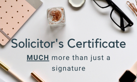 Solicitors-Certificate-MUCH-more-than-just-a-signature